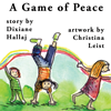A GAME OF PEACE from A World of Stories
